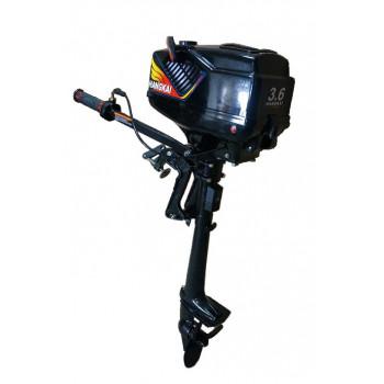 Лодочный мотор Hangkai M3.6 HP