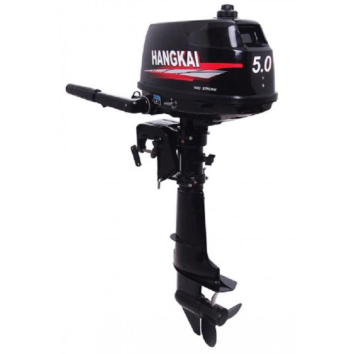 Лодочный мотор Hangkai M5.0 HP