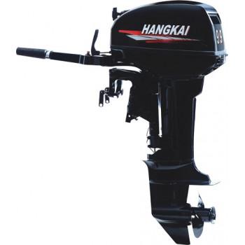 Лодочный мотор Hangkai M9.9 HP