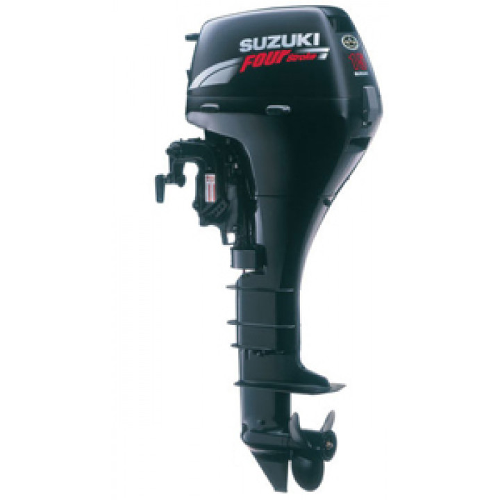 Лодочный мотор Suzuki DF 15 ARS
