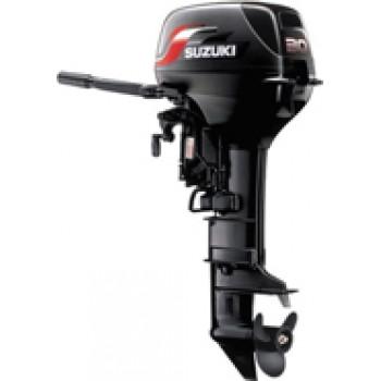 Лодочный мотор Suzuki DT 30 RS