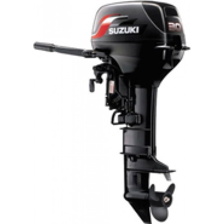 Лодочный мотор Suzuki DT 30 RS купить в СПб по цене производителя