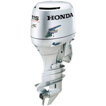 Лодочный мотор Honda BF115 DK1 LU