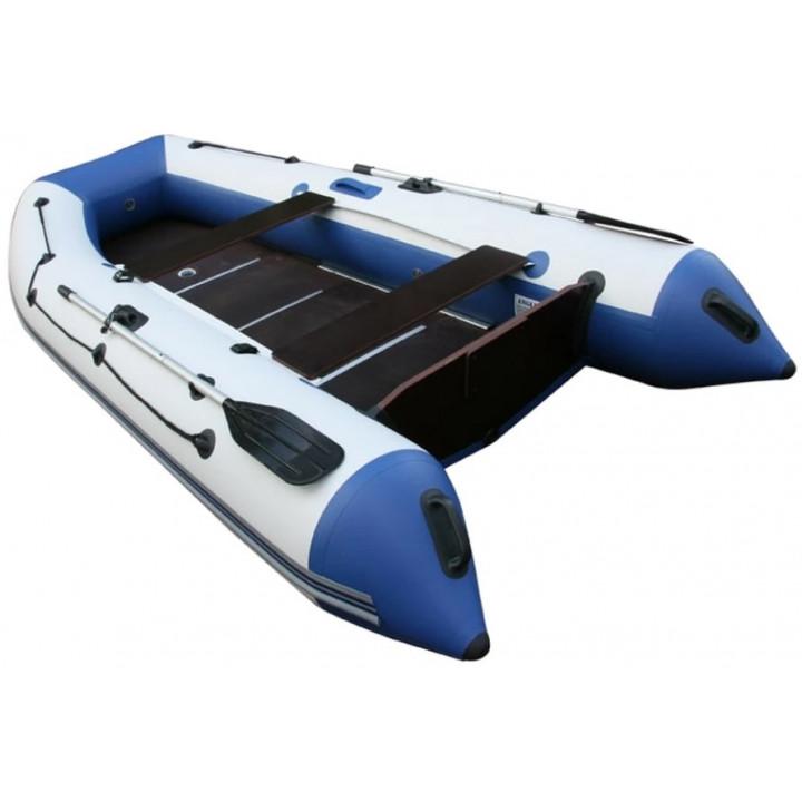 Лодка надувная ПВХ Angler AN 280XL