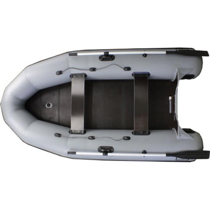 Надувная ПВХ лодка Фрегат 290 Pro