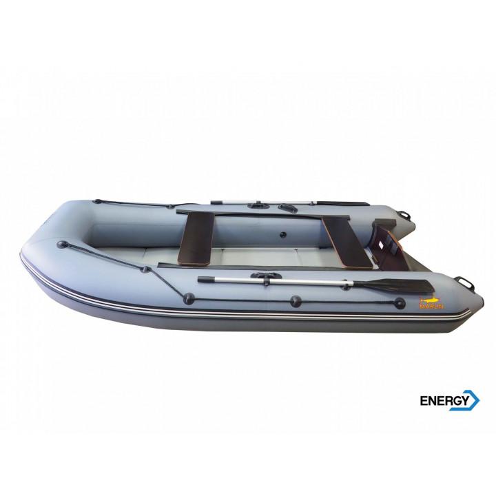 Лодка надувная ПВХ Marlin (Марлин) 340Е