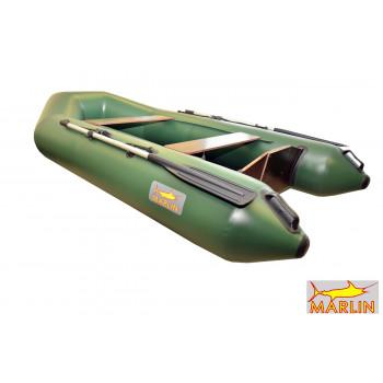 Лодка надувная ПВХ Marlin (Марлин) 290SL