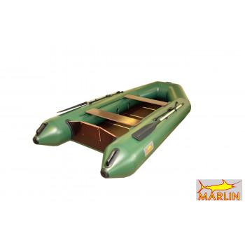 Лодка надувная ПВХ Marlin (Марлин) 320SL+