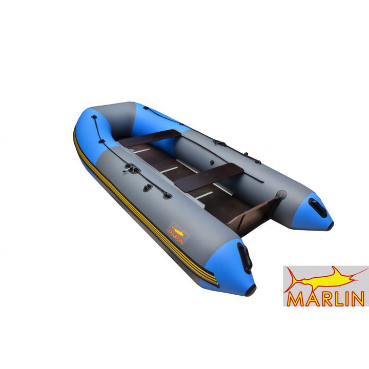 Лодка надувная ПВХ Marlin (Марлин) 330