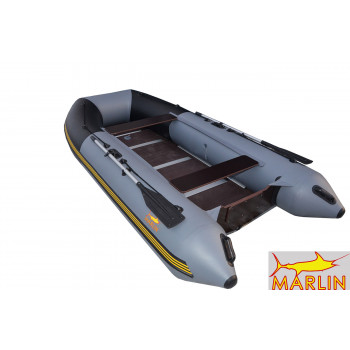 Лодка надувная ПВХ Marlin (Марлин) 340