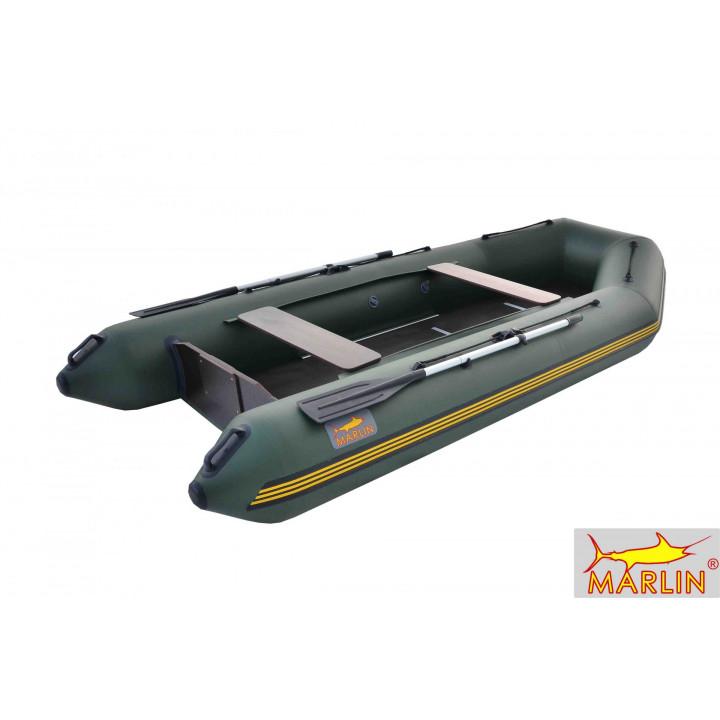 Лодка надувная ПВХ Marlin (Марлин) 340 SLK