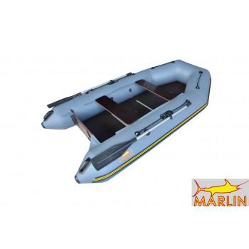Лодка надувная ПВХ Marlin (Марлин) 290SLK