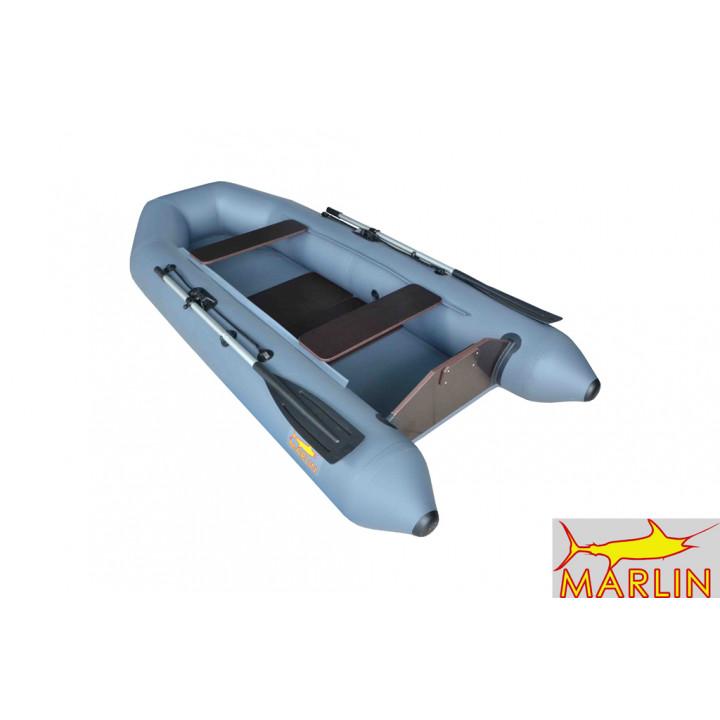 Лодка надувная ПВХ Breeze 240