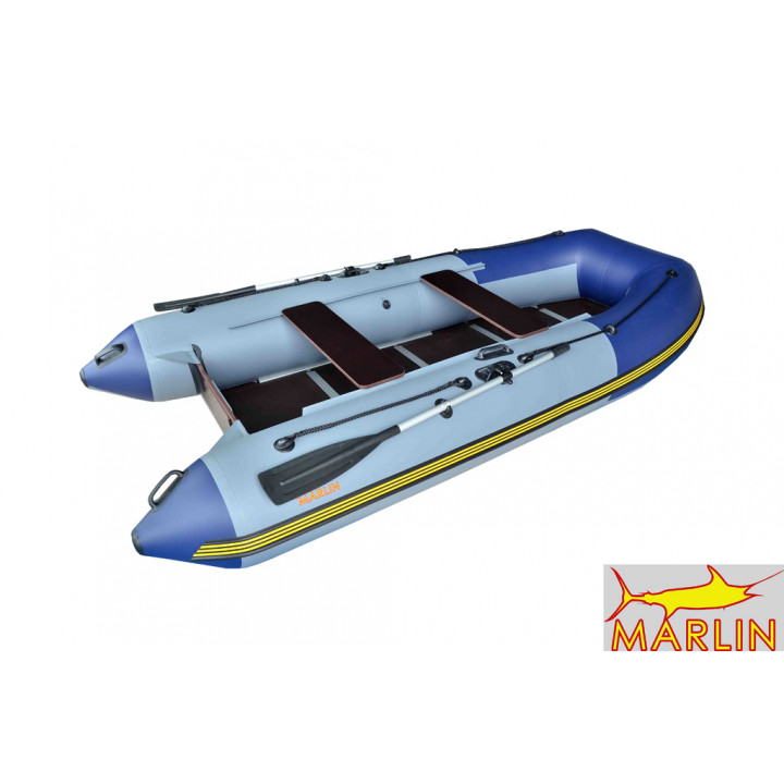 Лодка надувная ПВХ Marlin (Марлин) 360