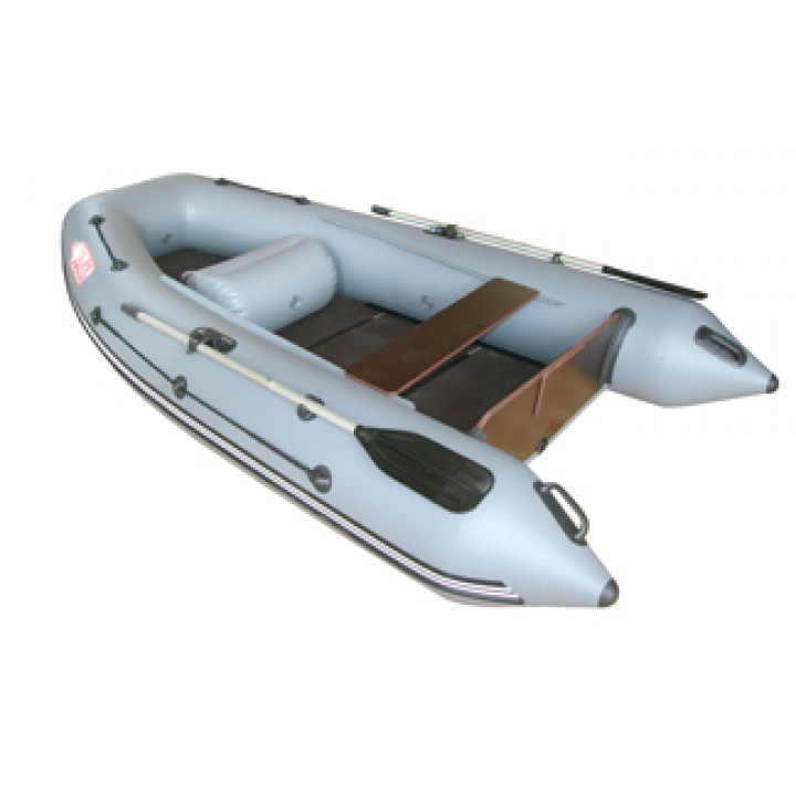 Лодка надувная ПВХ Angler AN 300XL