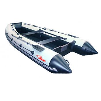 Лодка надувная ПВХ Angler AN 360 XL