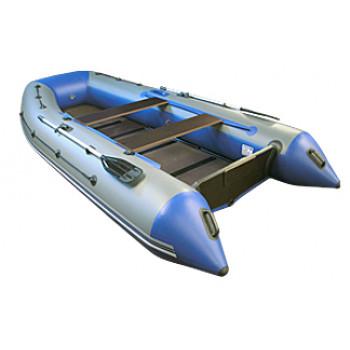 Лодка надувная ПВХ Angler AN 320 XL