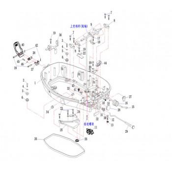 Защита переключения передач 15F-02.10