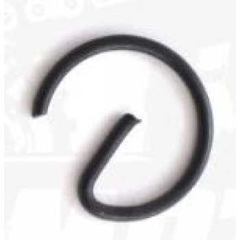 Стопорное кольцо, лодочный мотор 2.5 л.с. (2.5F-01.01.00.18) CN