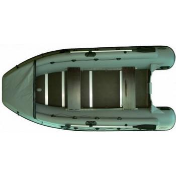 Надувная ПВХ лодка Фрегат M-430 F