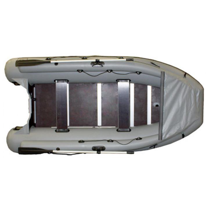Надувная ПВХ лодка Фрегат M-370 F