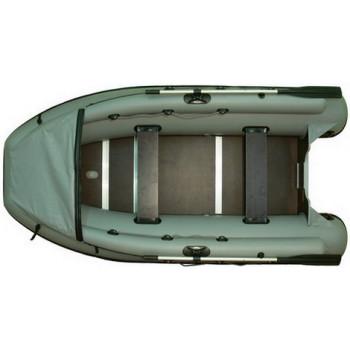 Надувная ПВХ лодка Фрегат M-350 F