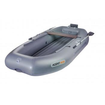 Надувная лодка ПВХ X-River Agent Mini 280T (плотность ткани 750гм2)