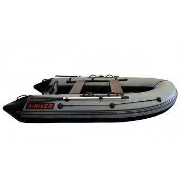 Надувная лодка ПВХ X-River GRACE 320