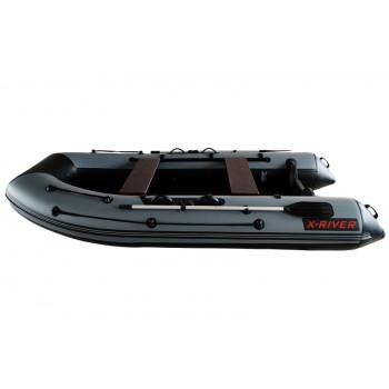 Надувная лодка ПВХ X-River AGENT 360 НДНД