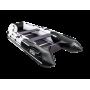 Надувная ПВХ лодка Ривьера Максима 3400 СК