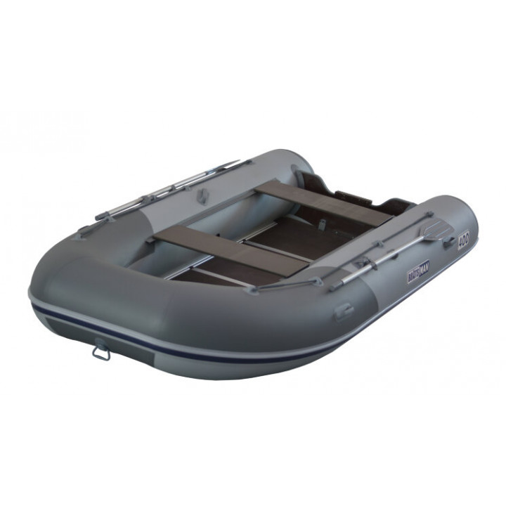 Надувная лодка BoatsMan BT400SK (гидролыжа)