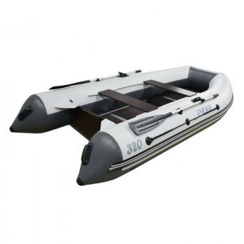 Надувная ПВХ лодка Altair JOKER- R 320
