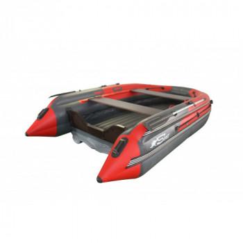 Лодка REEF Скат 400 FI