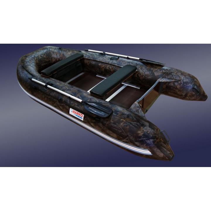 Лодка ФЬОРД FR-355