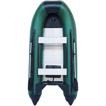 Лодка SMarine SDP Standart 365 (алюминий)