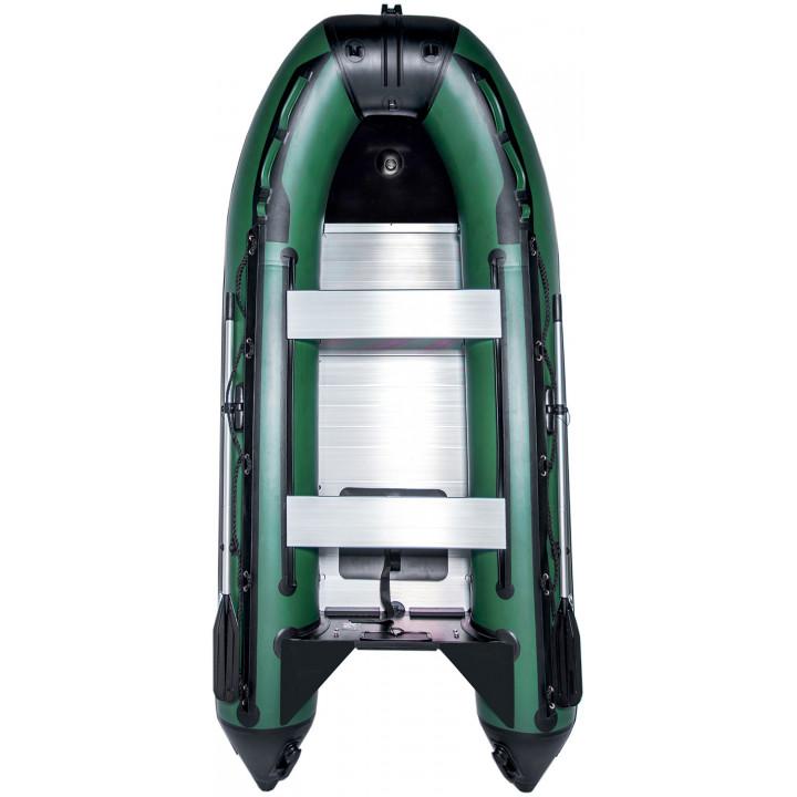 Лодка SMarine SDP MAX 330 (алюминий)