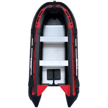 Лодка SMarine STRONG 380 (алюминий)