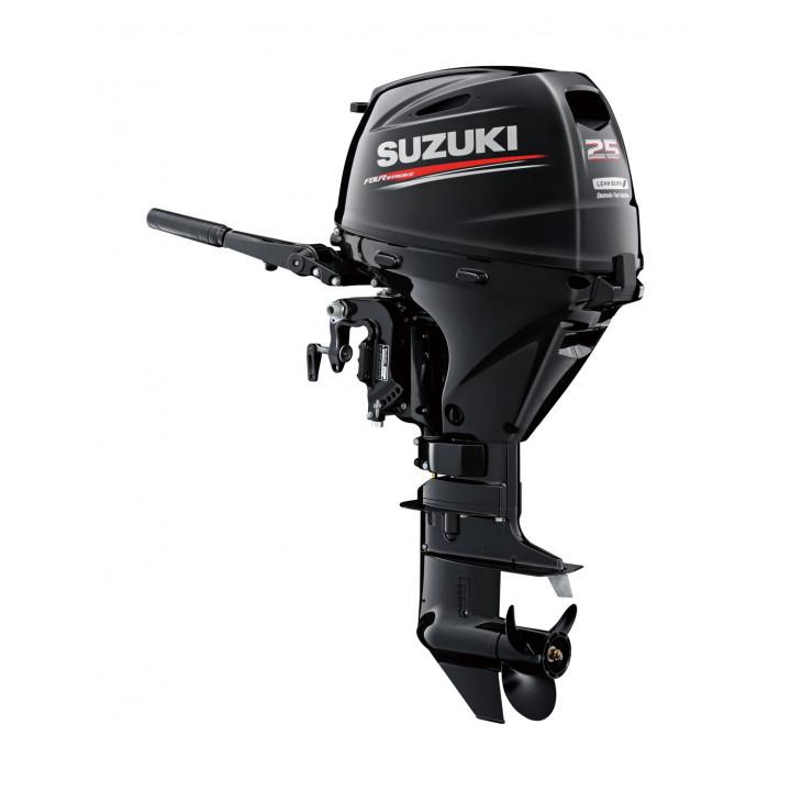 Лодочный мотор Suzuki DF25AS