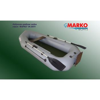 Лодка МАРКО M-250Tr