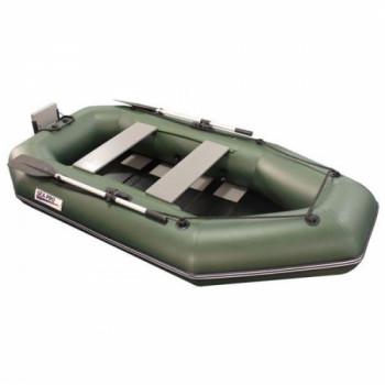 Надувная ПВХ лодка Sea-Pro 260С