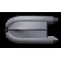 Надувная ПВХ лодка ProfMarine 300 ELS 9, моторно-гребная, килевая