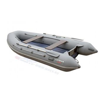 Лодка Кайман N-360 НДНД