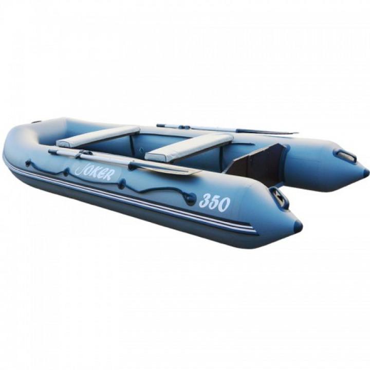 Надувная ПВХ лодка Altair JOKER - R 350