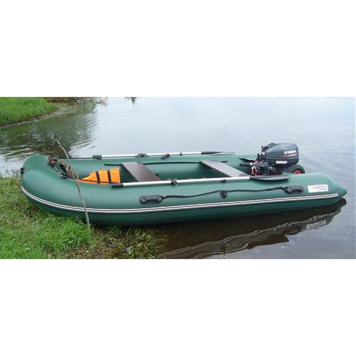Лодка ФЬОРД FR-375