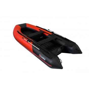 Лодка надувная YUKONA 430 НДНД