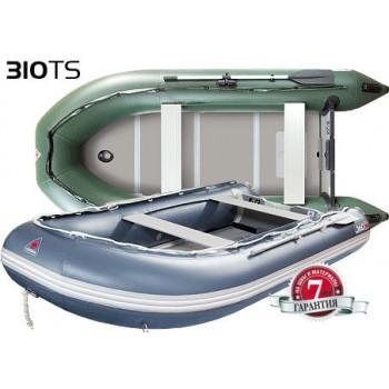 Лодка надувная YUKONA 310 TS - U