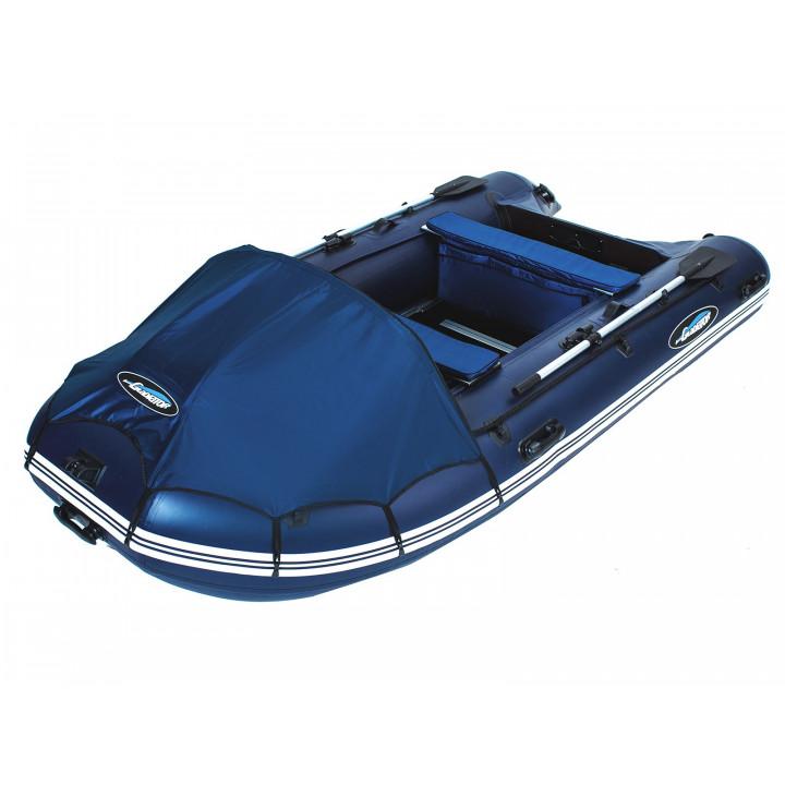 Лодка ПВХ Gladiator D330