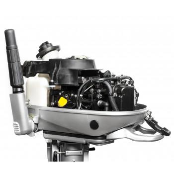 Лодочный мотор Seanovo SNF6HS с баком 12 л.
