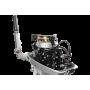 Лодочный мотор Seanovo SN9.8FHS