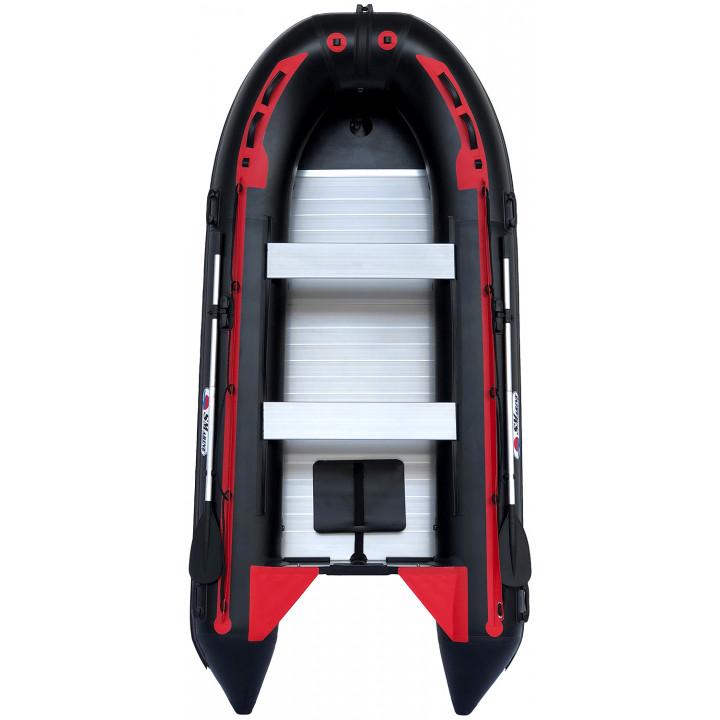 Лодка SMarine STRONG 420 (алюминий)